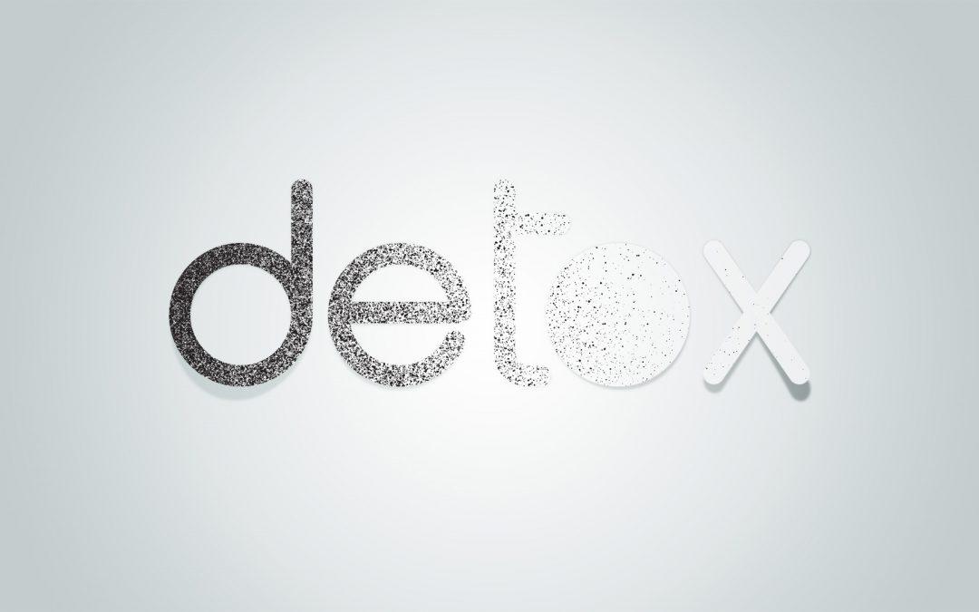 Detox – Part 2