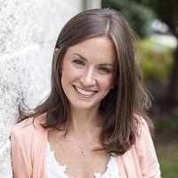 Amanda Smith : Co-Pastor