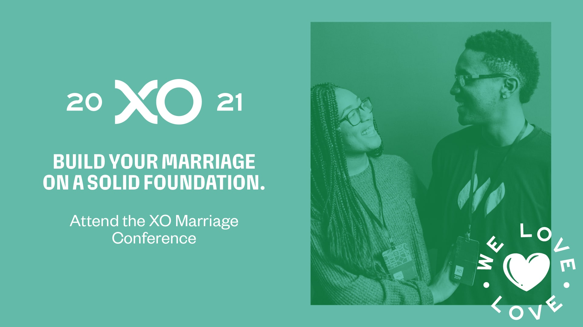 XO Marriage Conference